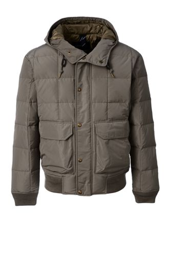 Expeditions-Daunen-Blouson für Herren