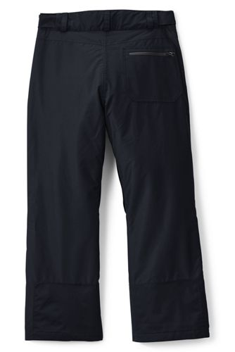 Men's Tall Primaloft Snow Pants