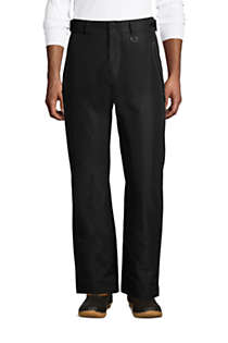 Men's Primaloft Snow Pants, Front