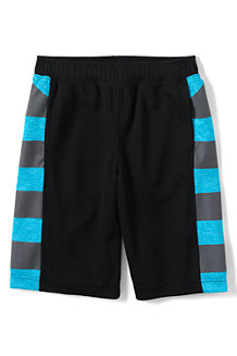 Boys' Graphic Active Shorts