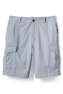 Men's Cargo Chino Shorts