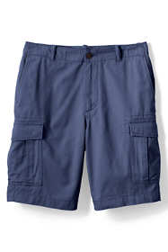 "Men's Traditional Fit 11"" Casual Cargo Shorts"