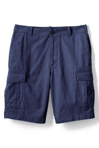 Men's Cargo Chino Shorts
