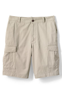 Men's Lighthouse Cargo Chino Shorts