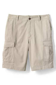 """Men's Traditional Fit 11"""" Casual Cargo Shorts"""