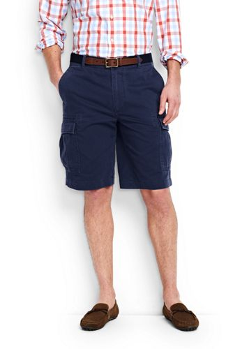 Lässige Cargo-Shorts für Herren, 28 cm, im Classic Fit