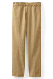 Boys' Twill Trousers