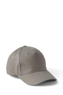Baseball-Cap aus Twill für Herren