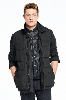 Men's M43 Field Jacket
