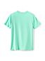 Gestreiftes T-Shirt für kleine Jungen