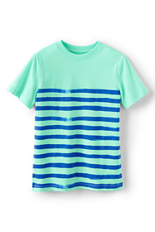 Boys' Painted Stripe Tee