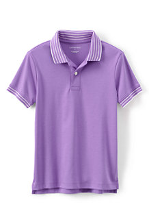 Boys' Supima® Polo