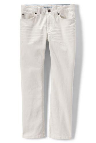 Iron Knee Slim Fit Jeans für große Jungen