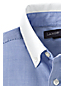 Boys' Smart Patterned Poplin Shirt