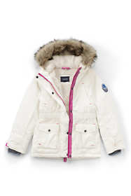 Little Girls Expedition Down Winter Parka