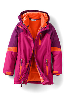 Girls' Stormer 3 in 1 Parka