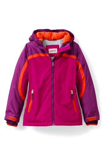 Girls Stormer Jacket from Lands' End