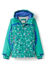 Girls Stormer Printed Jacket