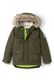 Boys Expedition Parka