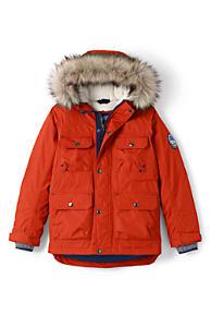bdaa0087fe9f School Uniforms Orange Coats   Jackets