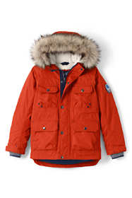 Little Boys Expedition Parka