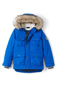 Boys Husky Expedition Down Winter Parka