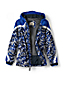 Little Boys' Patterned Stormer Jacket