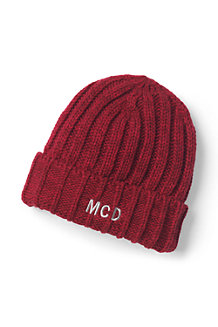 Men's Thermaskin Cash Touch Knit Hat