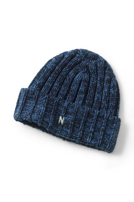 Men's Rib Hat
