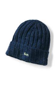 Men's Rib Knit Hat