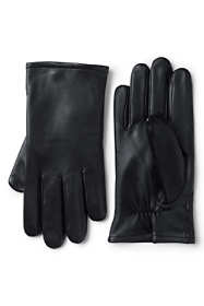 Men's Leather EZ Touch Gloves