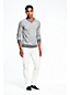 Men's Zip-pocket Sweatshirt