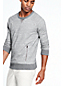 Modernes French Terry-Sweatshirt für Herren