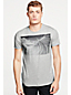 Men's Seaworn Graphic Crew Neck T-shirt