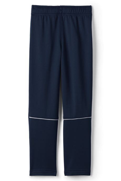 School Uniform Boys Active Track Pants