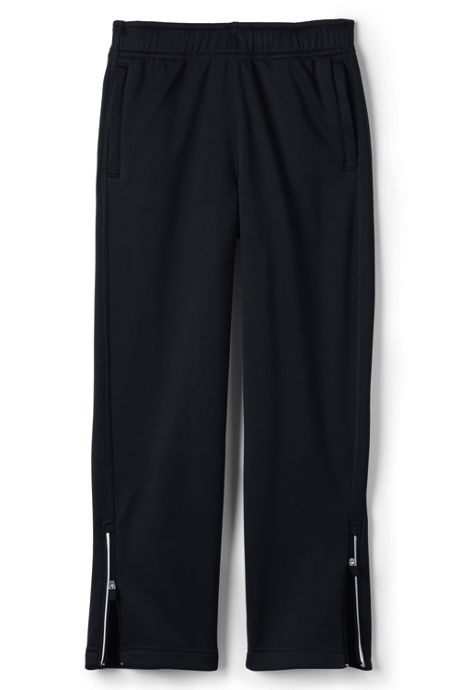 Boys Active Track Pants