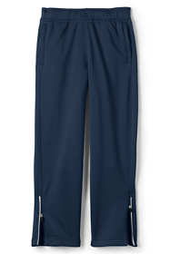 Little Boys Active Track Pants