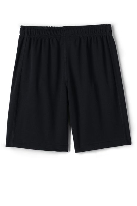 Toddler Boys Mesh Gym Shorts