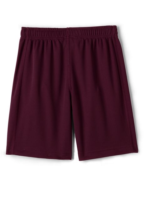 Little Boys Mesh Shorts