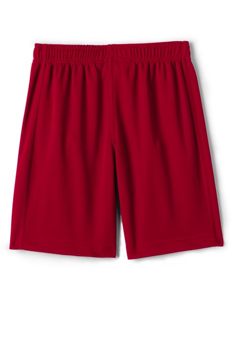 Boys Mesh Gym Shorts