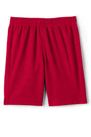 School Uniform Boys Mesh Gym Shorts