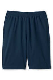 School Uniform Men's Mesh Gym Shorts