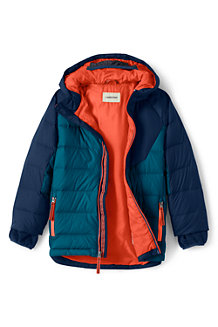 Boys' Hyperdry Down Parka