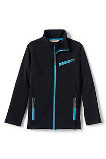 Softshell-Jacke für Jungen