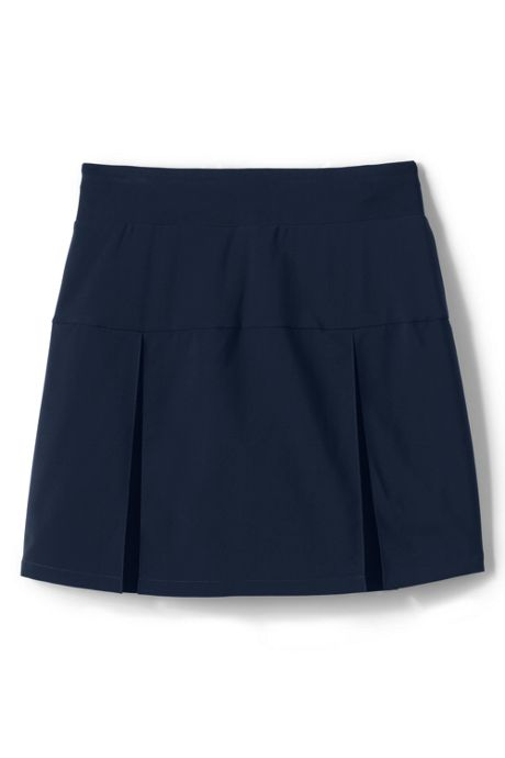 Little Girls Active Skort