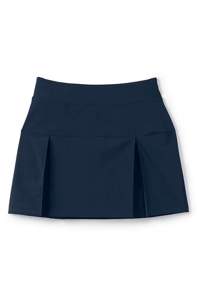 School Uniform Women's Active Skort, Front