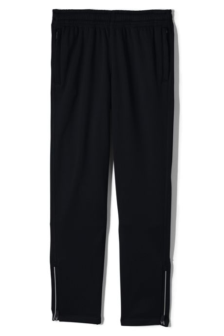 School Uniform Girls Active Track Pants