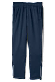 School Uniform Little Girls Active Track Pants