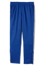 Little Girls Active Track Pants