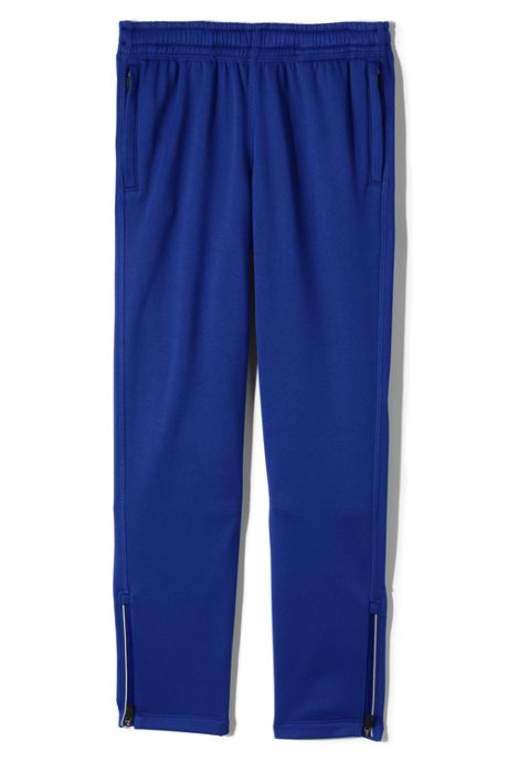 Girls Active Track Pants